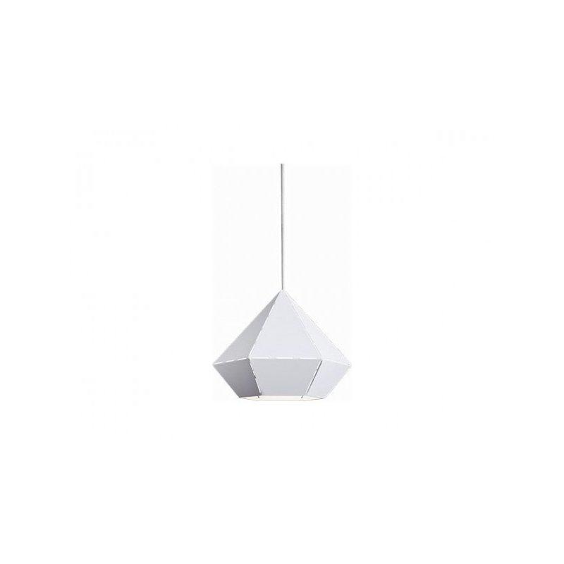 Pendul Diamond White