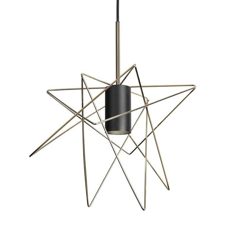 Pendul Gstar Black Gold