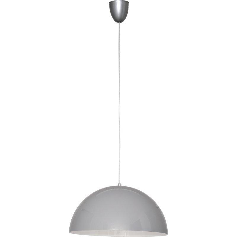 Pendul Hemisphere Gray