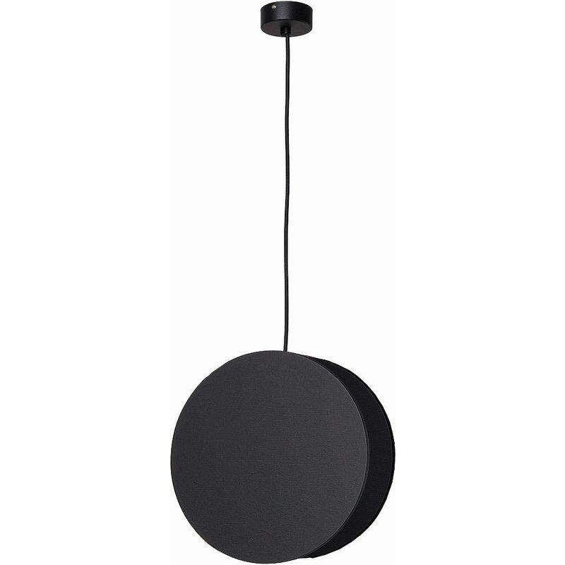 Pendul Wheel Black Nowodvorski