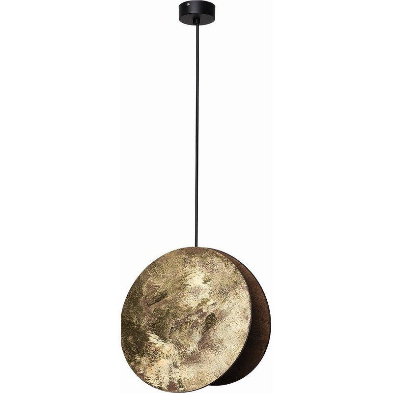 Pendul Wheel Gold