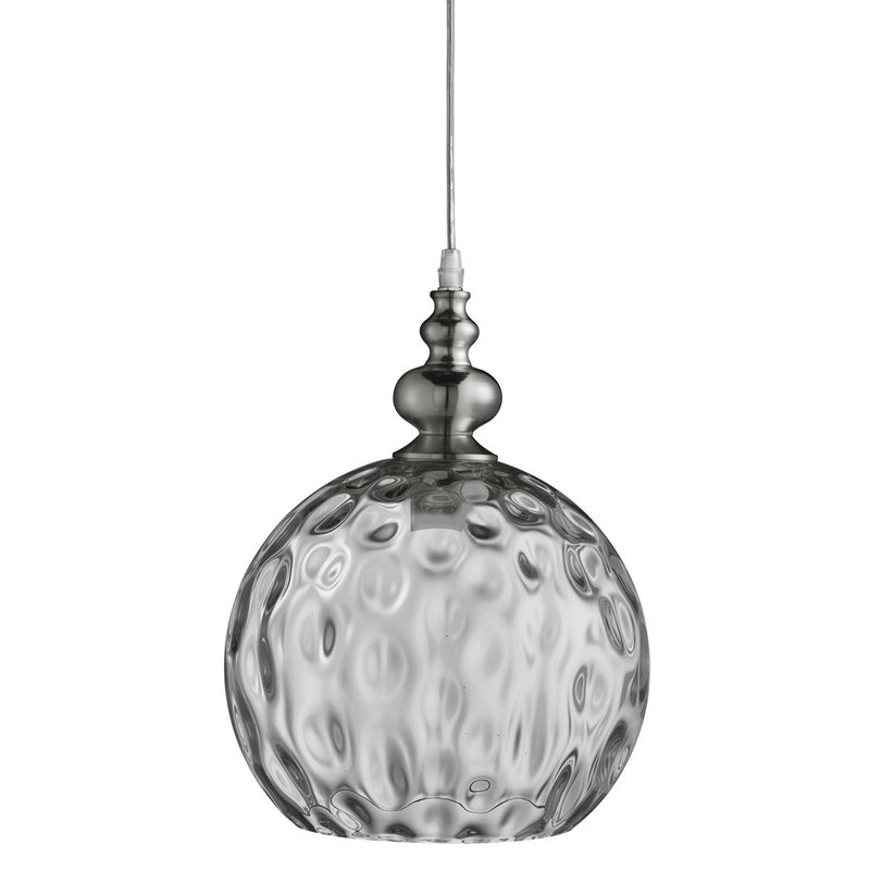 Pendul Indiana Globe Clear