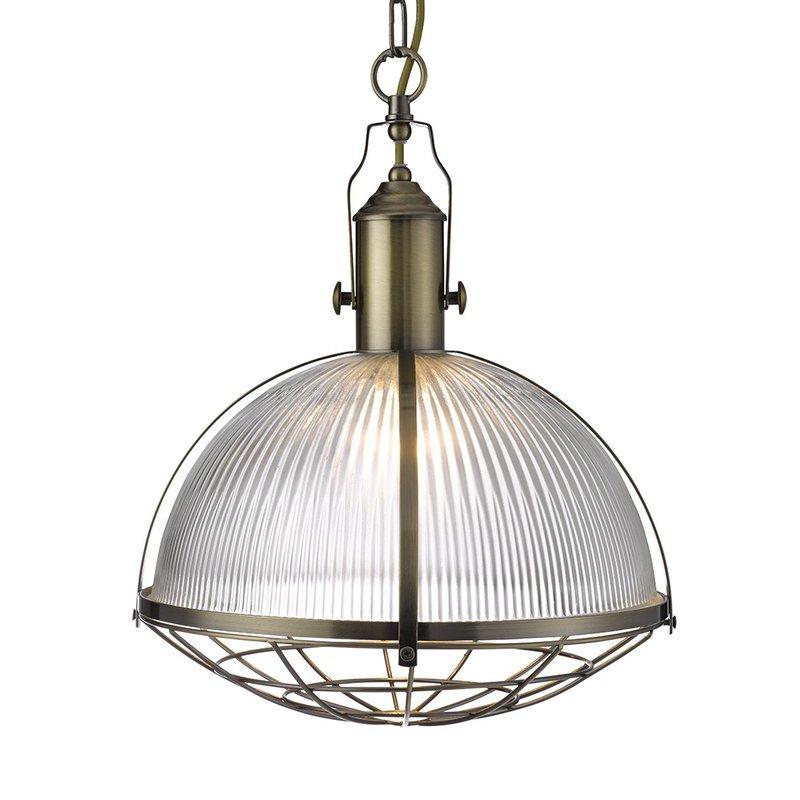 Pendul Pendant Bronz - 19599