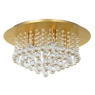 Plafoniera MW-LIGHT Cristal 276014705