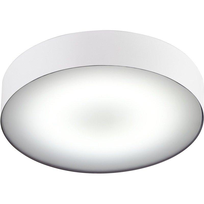 Plafoniera Nowodvorski Arena White LED luxuriante.ro 2021