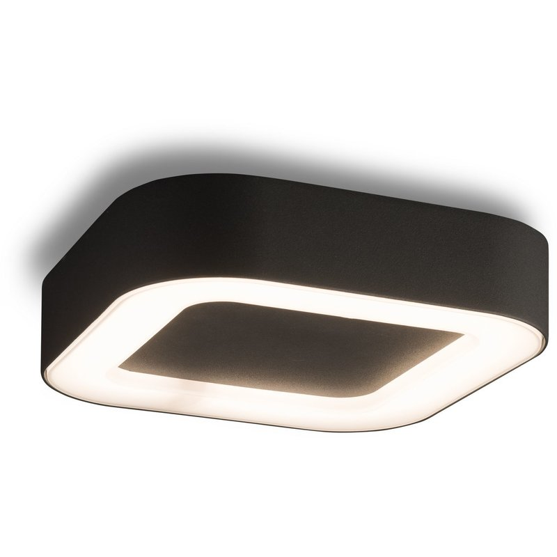 Plafoniera Nowodvorski Pubela LED Graphite luxuriante.ro 2021