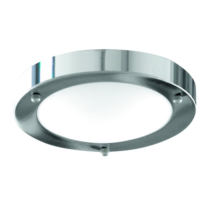 Plafoniera Searchlight Bathroom Chrome S luxuriante.ro 2021