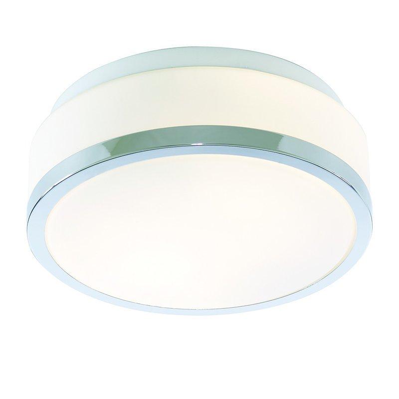 Plafoniera Searchlight Bathroom Chrome Opal M luxuriante.ro 2021