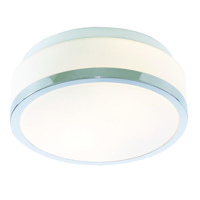 Plafoniera Searchlight Bathroom Chrome Opal L luxuriante.ro 2021