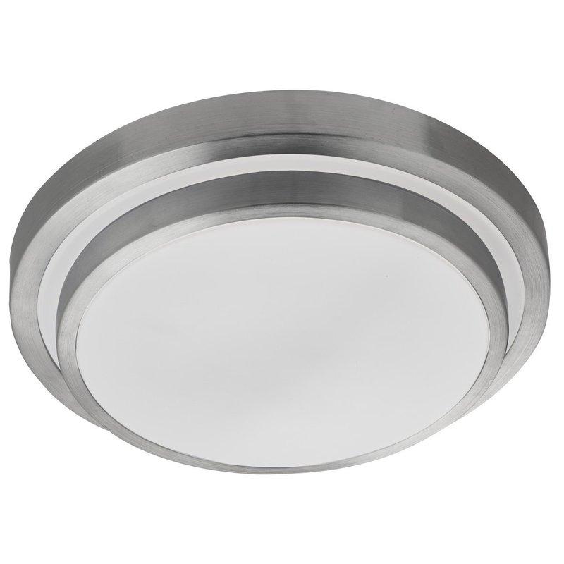 Plafoniera Searchlight Bathroom LED Brushed luxuriante.ro 2021