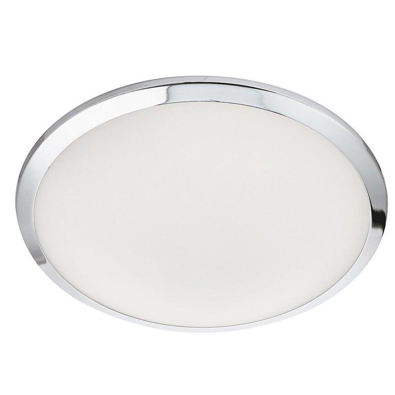 Plafoniera Searchlight Bathroom LED Chrome luxuriante.ro 2021