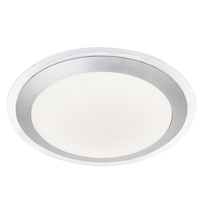 Plafoniera Bathroom Led Silver