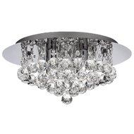 Plafoniera Searchlight Hanna Bowls S
