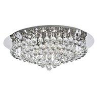 Plafoniera Searchlight Hanna Bowls L