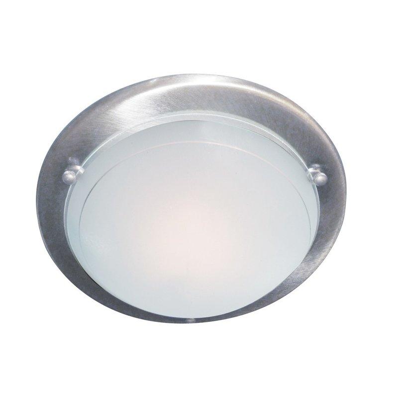 Plafoniera Silver Circle