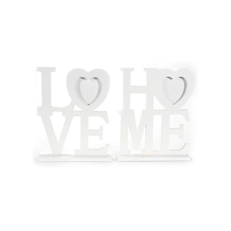 Set doua rame foto Love & Home luxuriante.ro 2021