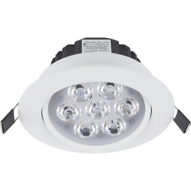 Spot Nowodvorski Ceiling LED 7W luxuriante.ro 2021