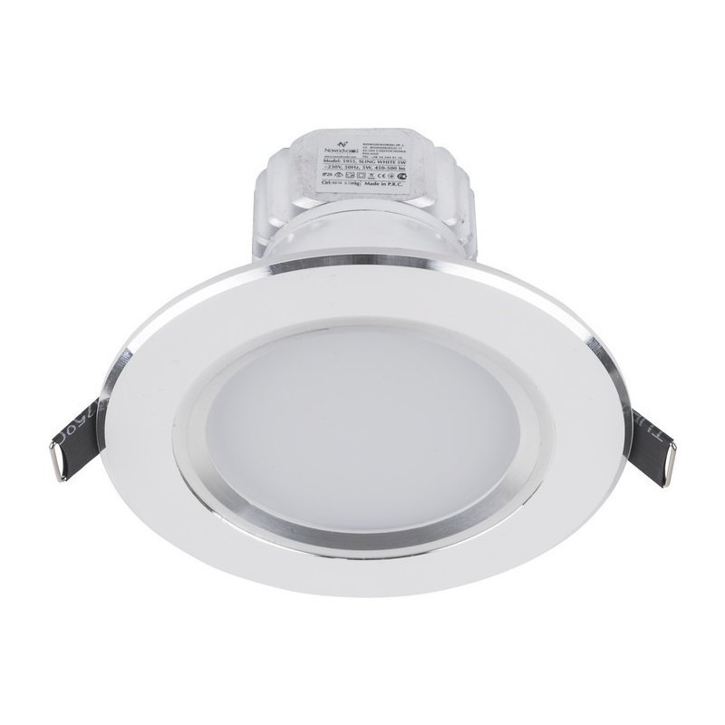 Spot Nowodvorski Ceiling LED White 5W luxuriante.ro 2021