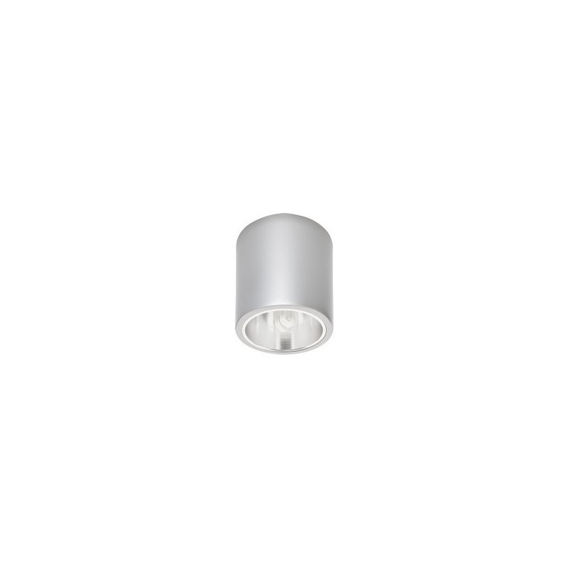 Spot Nowodvorski Downlight Tube Silver S luxuriante.ro 2021