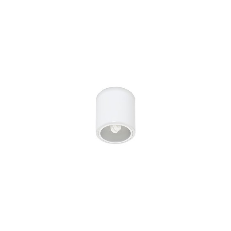 Spot Nowodvorski Downlight Tube White S luxuriante.ro 2021