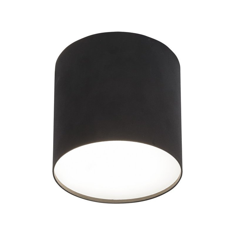 Spot Point Plexi Led Black