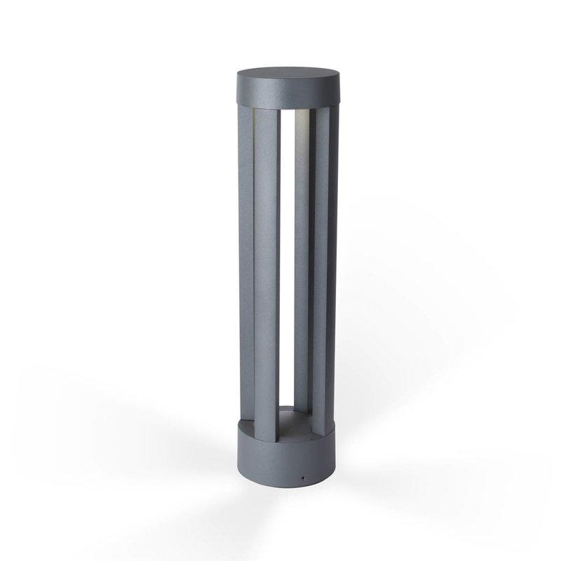 Stalp Iluminat Nowodvorski Tepic LED Black luxuriante.ro 2021