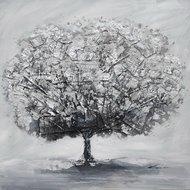 Tablou Memory Tree 80x80cm