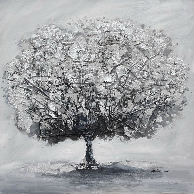 Tablou Memory Tree