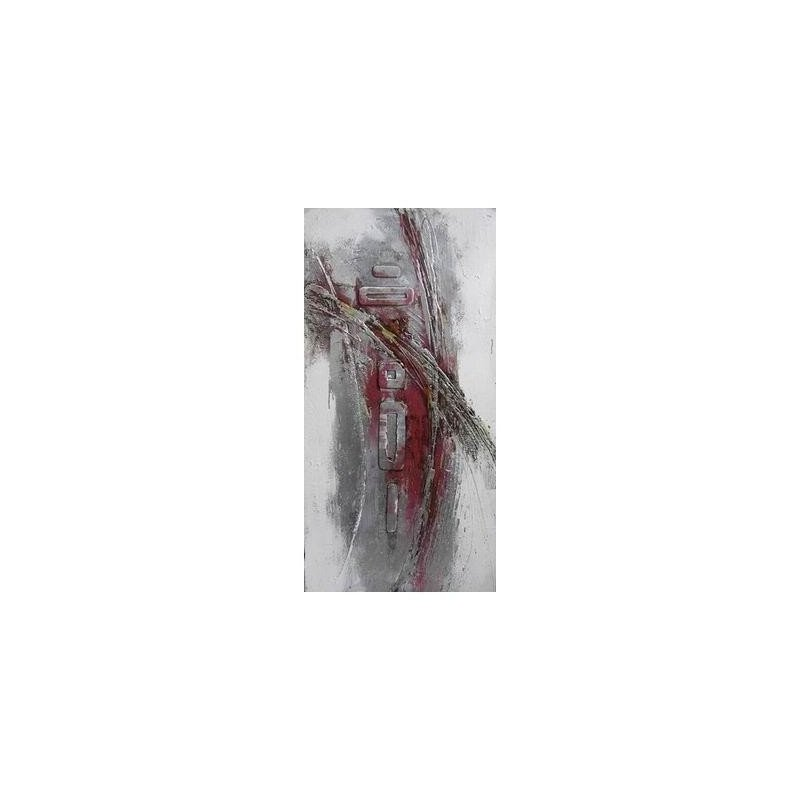 Tablou pictat manual Dream, 120x60cm luxuriante.ro 2021