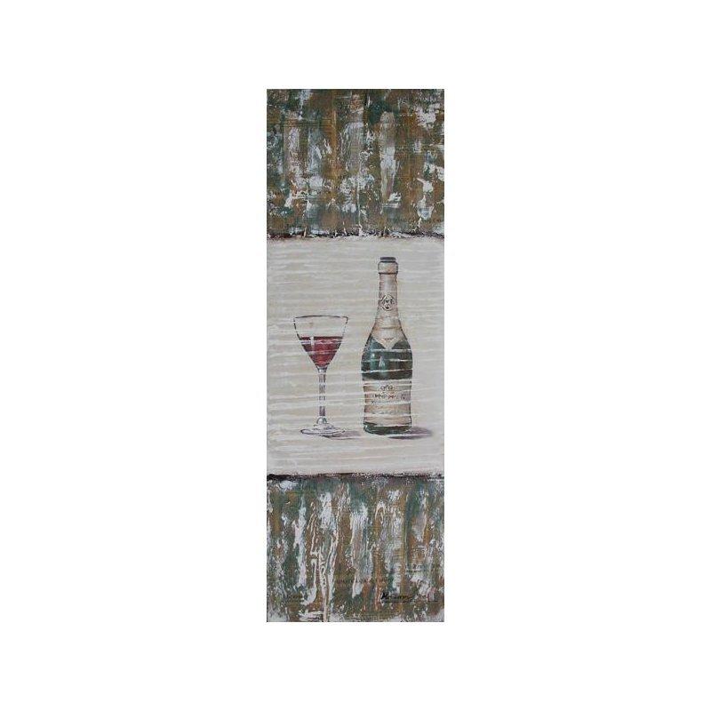 Tablou Pictat Manual Pinot Noire