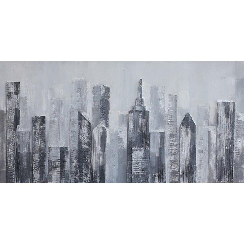 Tablou Urban Style, 60X120cm luxuriante.ro 2021
