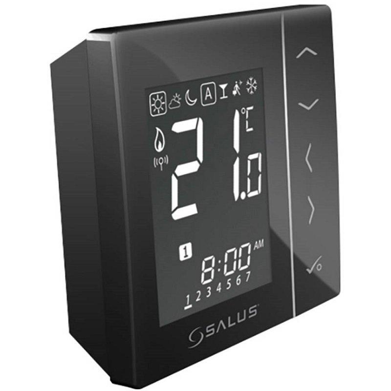Termostat Programabil Salus VS20BRF Wireless luxuriante.ro 2021