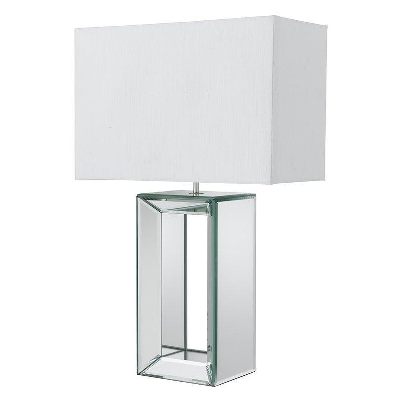 Veioza Table White