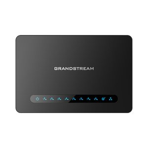 Adaptor pentru telefon analog cu 8 porturi FTX Grandstream HT818