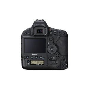 Camera foto Canon EOS 1Dx Mark II body