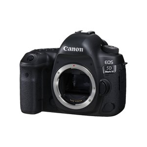 Camera foto Canon EOS 5D Mark IV body