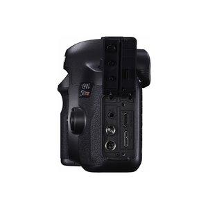 Camera foto Canon EOS 5DS-R body
