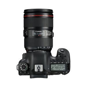 Camera foto Canon EOS 6D Mark II kit EF 24-105mm f/3.5-5.6 IS STM
