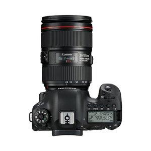 Camera foto Canon EOS 6D Mark II kit EF 24-105mm f/3.5-5.6 IS STM