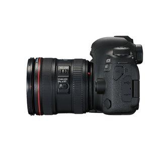 Camera foto Canon EOS 6D Mark II kit EF 24-70mm f/4L IS USM