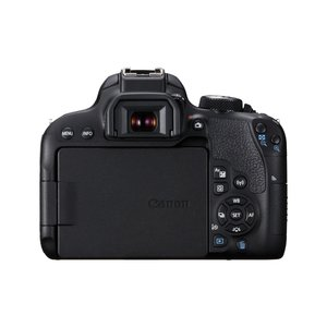 Camera foto Canon EOS 800D kit EF-S 18-55 IS STM