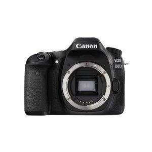 Camera foto Canon EOS 80D body WiFi