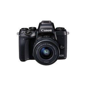 Camera foto EOS M5 kit EF-M 15-45 F/3.5-6.3 IS STM