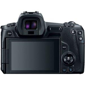 Camera Foto EOS R Body + Adaptor RF-EF