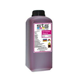 Cerneală STS eco solvent, bidon de 1L