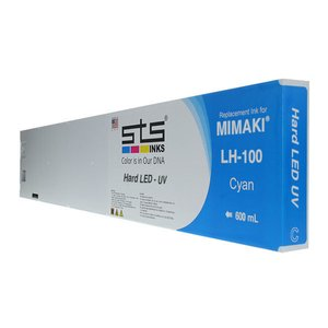 Cerneală STS Hard UV Led, cartus 600 mL, compatibil Mimaki LH-100