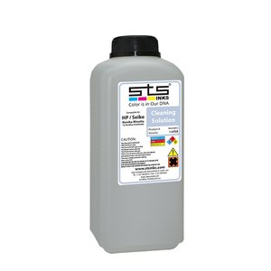 Cerneala STS low solvent compatibil HP - Seiko