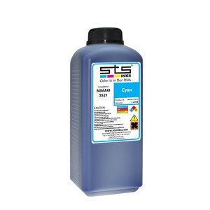 Cerneală STS mild solvent, bidon 1 L, compatibil Mimaki SS21