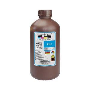 Cerneală STS UV Led, bidon 1L, compatibil Mimaki LUS-170