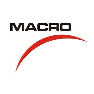 Frontlit banner laminat MacroMedia 1000